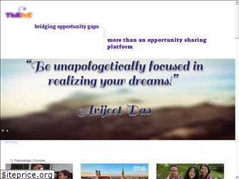 thriveopportunities.org