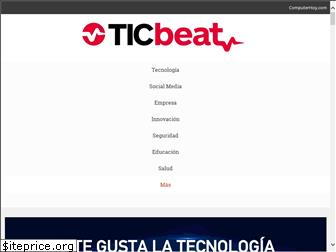 ticbeat.com