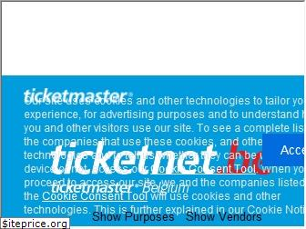 ticketnet.be