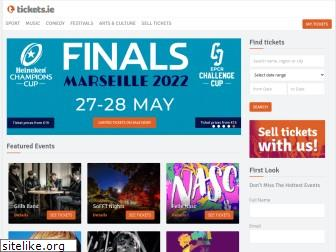 tickets.ie
