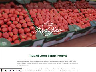 tigchelaarberries.com