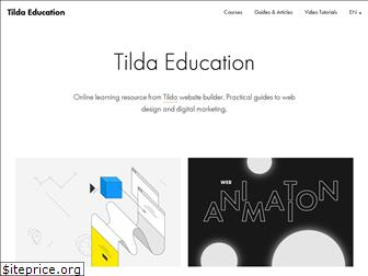 tilda.education