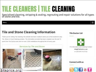 tilecleaning.co.uk
