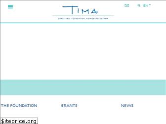 timafoundation.org