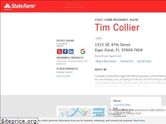 timcollieragency.com