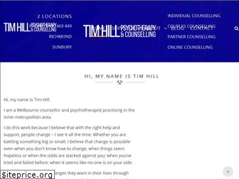 timhillpsychotherapy.com