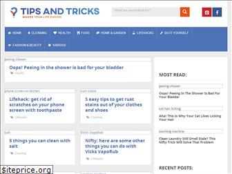 tips-and-tricks.co