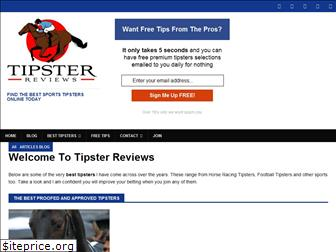 tipsterreviews.co.uk