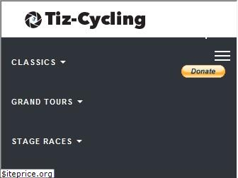 www.tiz-cycling.racing website price