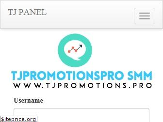 tjpromotions.pro