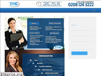 tmcsolicitors.co.uk