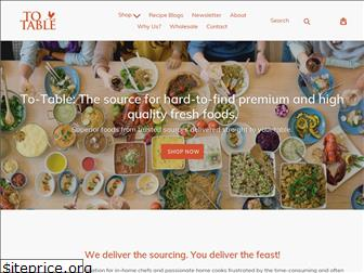 to-table.com