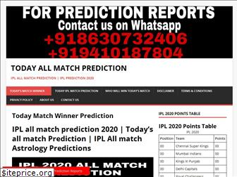 todayallmatchprediction.com
