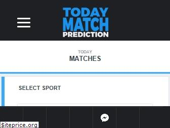 todaymatchprediction.com