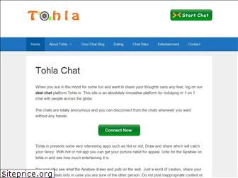 tohla.in
