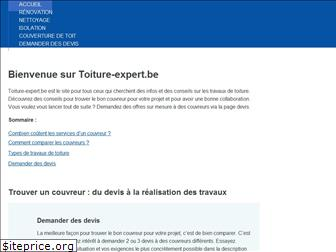 toiture-expert.be