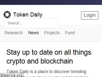 tokendaily.co