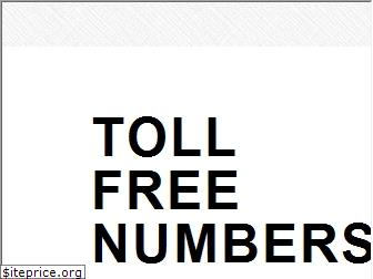 tollfreenumber.org.in