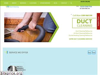 tomsductcleaning.com.au
