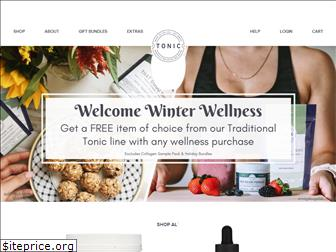 tonicproducts.com