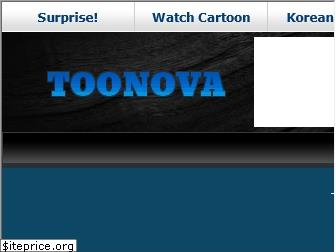 Toonova / This website is estimated worth of $ 720.00 and have a daily income of.