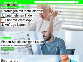 tootel.ch
