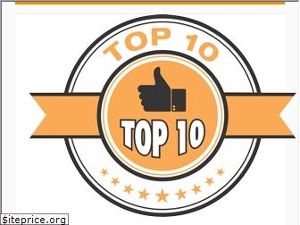 top10company.in