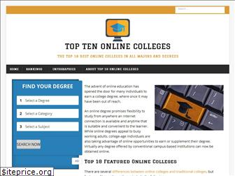 top10onlinecolleges.org