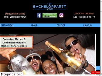 topbachelorparty.com