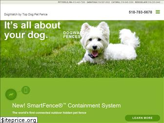 topdogpetfence.com