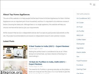 tophomeappliances.in