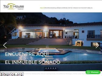 tophouse.co
