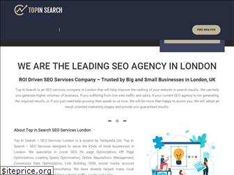 topinsearch.co.uk