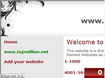 topmillion.net