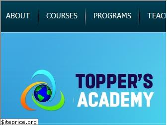toppersacademy.in