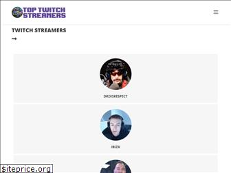 toptwitchstreamers.com