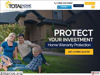 totalhomeprotection.com