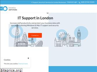 totalityservices.co.uk
