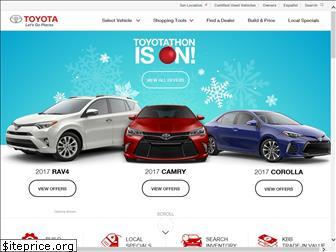 touch.toyota.com