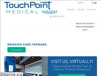 touchpointmed.com