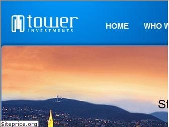 tower-investments.com