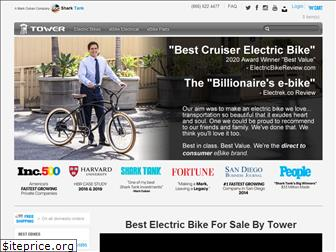towerelectricbikes.com