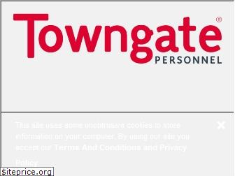 towngate-personnel.co.uk