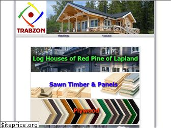 www.trabzon.fi website price