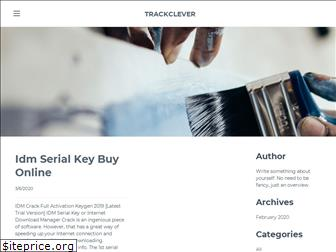 trackclever304.weebly.com