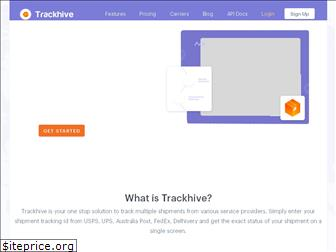 trackhive.co