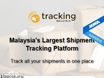 tracking.my
