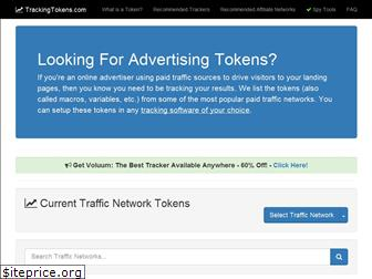 trackingtokens.com