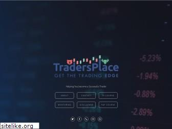 tradersplace.in