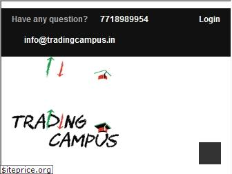 tradingcampus.in
